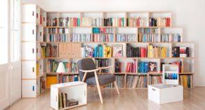 пример 5 мебель для библиотеки на заказ