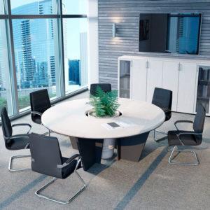 пример 5 стол для конференций на заказ