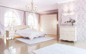 пример 5 мебель для спальни на заказ