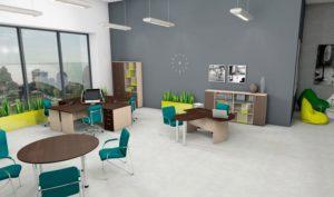 пример 5 мебель для офиса на заказ