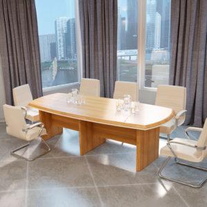 пример 6 стол для конференций на заказ