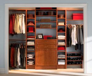 пример 7 мебель для гардеробной комнаты на заказ
