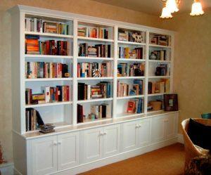 пример 8 книжный шкаф на заказ