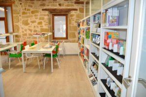 пример 9 мебель для библиотеки на заказ